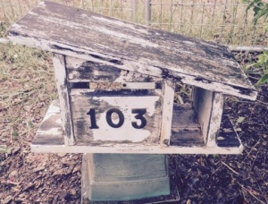 Postbox 01