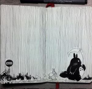 Gabriel Picolo - Totoro